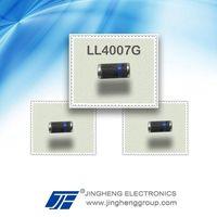 LL5817,LL5818,LL5819 Schottky Barrier Rectifier Diodes