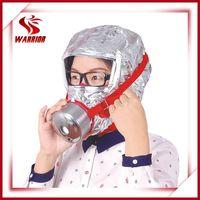 CE certificate en403 fire escape mask/ smoke hood thumbnail image
