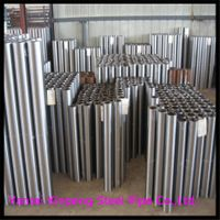 EN 10305 E355 hydraulic steel honed tube
