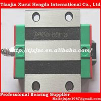 hiwin linear rail and block for cnc machine
