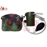 Soldier Water Purifier / Outdoor Water Purifier/ Emergency Rescue Water Purifier / SAN YOU First Aid