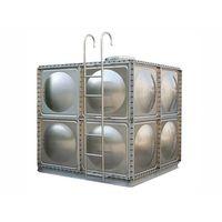Detachable water tank