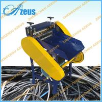 AZS 918-A copper wire stripping machine