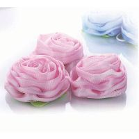 Rose Bath Ball-02