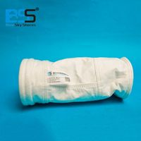 PTFE dust collector filter bag for dust collector