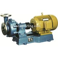 Air Cooler Chemical Cleaning Pump for Tanker