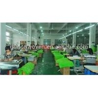Eco-friendly nonwoven fabric
