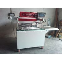 Fully automatic skin packaging machine IDP-5580 thumbnail image