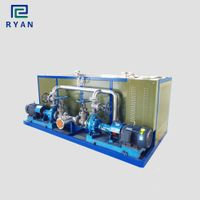 250 kw Electric heat conduction oil furnace for industrial heating-use thumbnail image