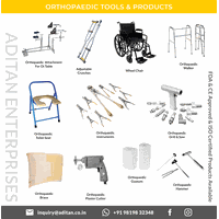 Orthopaedic-toos-&-Products