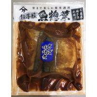 Boiled Mackerel -Miso taste- 100g