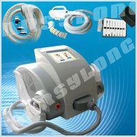 Pro 2in1 ipl rf beauty equipment-E009