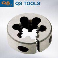 Adjustable Round Die, ASME/ANSI B94.9 Standard