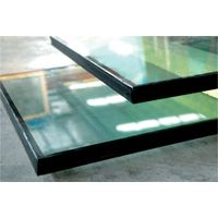 Tempered insulated glass used for windows and doors