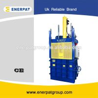 UK brand cardboard baler/paper baler machine for sale