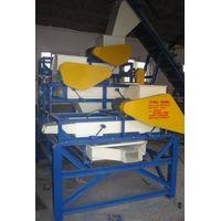 apricot nut and hazelnut shelling machine thumbnail image