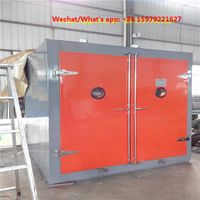 High Efficiency Customization Factory made Good price epoxy resin ct pt transformer drying oven devi