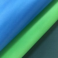 210D/420D PU/PVC coated fabric for luggages/bags