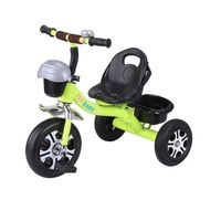 FB-T006 Baby Trike Bike with Easy Lifting Hole thumbnail image