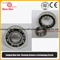 6224-J20AA-C3 Insulated bearings 120x215x40mm
