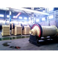 high efficiency Ball Mill with low cost