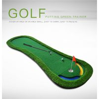 GOLF PUTTUNG GREEN TRAINER