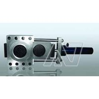 Single-plate Hydraulic Screen Changer With Double Working