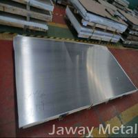 17-4 stainless steel hexagonal plate thumbnail image