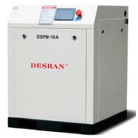 7.5Kw/10HP DSPM-10A Permanent Magnetic Variable Frequency Air Compressor