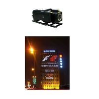 outdoor building projector thumbnail image