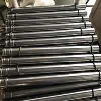 Hard Chrome Plated Internal honed steel tube