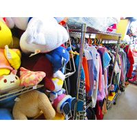 Japanese second hand clothing