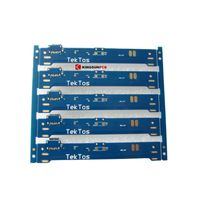 King Sun BLUE PCB Assembly