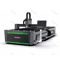 CHINA FACTORY PRICE FIBER LASER CUTTING MACHINE 1000W 2000W 3000W 4000W thumbnail image