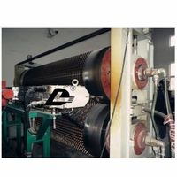 Sheet Drain Production Line