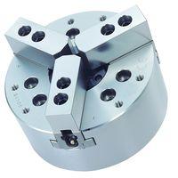 3-Jaw High Speed Hollow Hydraulic Power Chucks