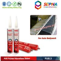 Multi-purpose Polyurethane Sheet Metal Adhesive PU813