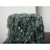 Green silicon carbide abrasive thumbnail image