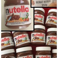 NUTELLA 52g 350g 400g,800g And Other Chocolate products thumbnail image