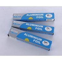High Quality Aluminum Foil Paper (Kitchen Use)