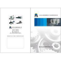 CNC Machine Tool/CNC lathe Machinery/ CNC Lathe / CNC Turning Center /CNC Slant Bed Lathe