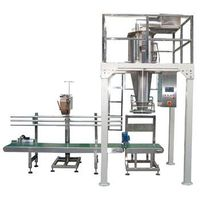 Automatic weighing&packaging machine1C-2 thumbnail image