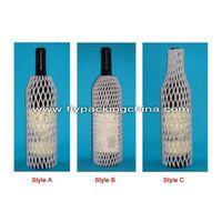 Bottle Packaging (Foam Net Protector)