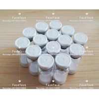 Human Growth Hormone Ghrp2 ghrp6 5mg/vial white powder