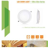 Cost-effective LED Downlight