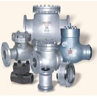 manufacture&sell check valve
