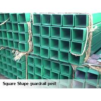 Guardrail Steel Pipe Post