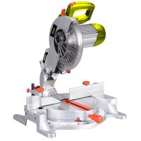 TOLHIT 255mm Long Life Induction Motor Compound Miter Saw thumbnail image