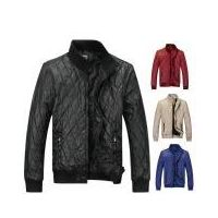 Men's High Quality Fashion Casual Padding Winter Jacket
