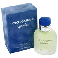 D&G Perfume Light Blue 50ml,75ml,Dolce and Gabanna Perfume